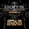 Couverture de l'album Don's Collector (Saison 3)