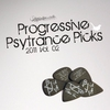 Couverture de l'album Progressive Psytrance Picks 2011, Vol. 2