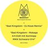 Cover of the track Bad Kingdom (DJ Koze Remix)