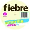 Couverture de l'album Fiebre Amarilla - Single