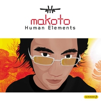 Cover of the track Human Elements