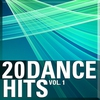 Cover of the album 20 Dance Hits, Vol. 1