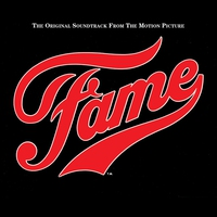 Cover of the track Fame: The Original Soundtrack From the Motion Picture