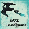 Cover of the album Lloyd Miller & The Heliocentrics