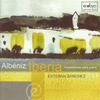 Cover of the album Albeniz: Iberia
