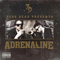 Cover of the track Adrenaline EP