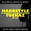Cover of the album Hardstyle Fuckaz, Vol. 2