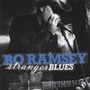 Couverture de l'album Stranger Blues
