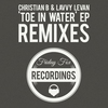 Couverture de l'album Toe In Water Ep (Remixes)