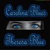 Couverture de l'album Carolina Blues