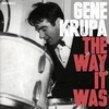 Cover of the album The Way It Was (feat. Ben Webster, Charlie Shavers, Eddie Wasserman & Teddy Wilson)