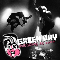 Couverture du titre Awesome As **** (Live) [Deluxe Version]