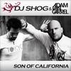 Couverture de l'album Son of California (Remixes) - EP