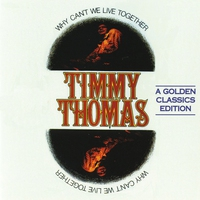Cover of the track Why Can't We Live Together?