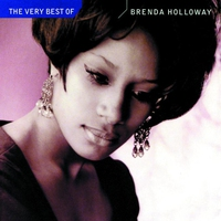 Couverture du titre The Very Best of Brenda Holloway
