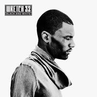 Couverture du titre Black and White (Deluxe Version)