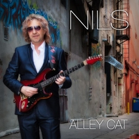 Couverture du titre Alley Cat