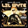 Couverture de l'album The Bad Influence