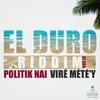 Cover of the album Viré mété'y (feat. DJ Dan) [Riddim] - Single