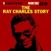Cover of the album The Ray Charles Story, Volume Three
