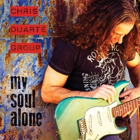 Cover of the track My Soul Alone