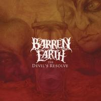 Couverture du titre The Devil's Resolve (Deluxe Edition)