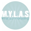 Cover of the album #that Summerfeeling - Single