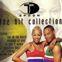 Couverture du titre The Hit Collection