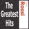 Couverture de l'album Tino Rossi: The Greatest Hits