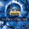 Cover of the album The Prog Collective - Deluxe Edition (feat. Chris Squire, Tony Levin, Rick Wakeman, Billy Sherwood)