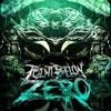 Cover of the album Point Below Zero EP