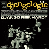 Cover of the track Djangologie Vol15 / 1946 - 1947