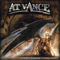 Cover of the track Only Human