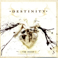 Cover of the track The Inside