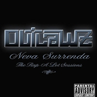 Cover of the track Neva Surrenda - The Rap-a-Lot Sessions