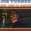 Couverture de l'album Big Joe Is Here