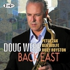 Cover of the album Back East (feat. Peter Zak, Ben Wolfe & Rudy Royston)