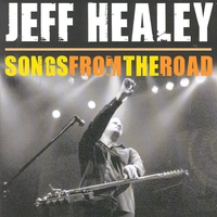 Cover of the track Songs From the Road