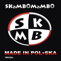 Couverture du titre Made In Pol–Ska