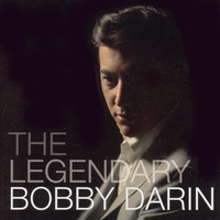 Cover of the track The Legendary Bobby Darin