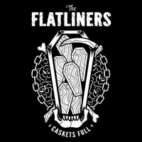 Cover of the track Caskets Full - Single