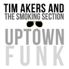 Cover of the album Uptown Funk - Single