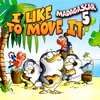 Couverture de l'album I Like To Move It - Single