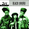 Cover of the album 20th Century Masters: The Millennium Collection: The Best of Black Uhuru