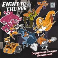 Cover of the track Superhero Swinger Undercover