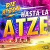 Cover of the track Hasta la Atze