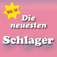 Cover of the track Die neuesten Schlager Vol. 14