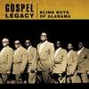 Cover of the album Gospel Legacy: Blind Boys of Alabama