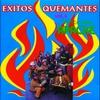 Couverture de l'album Tropicalisimo Apache: Exitos Quemantes, Vol. 4