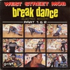 Cover of the track Break Dance (Electric Boogie)